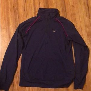 Women's Nike pullover